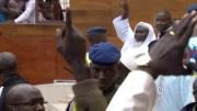 Imam Ndao sort du procès sur le terrorisme