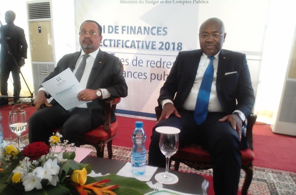140 milliards d'économie avec les mesures d'austérité (ministre) — Gabon