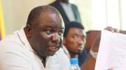 Jean Remy Yama est contre les mesures
