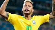 Le Brésil se qualifié