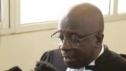 Me Boubacar Cissé