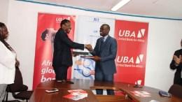 Partenariat entre UBA et FIR