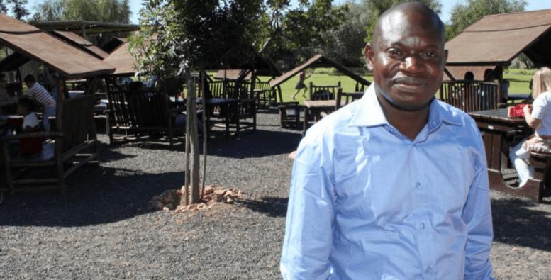 Paul Marie Mpouélé et les mesures