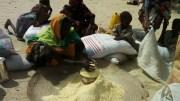 insécurité en alimentaire au Tchad