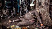 Évasions dans les prisons gambiennes