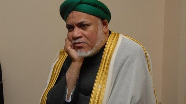 Ahmed Sambi