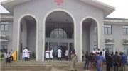 Braquage à l'hôpital Gynéco-Obstétrique et Pédiatrique de Douala