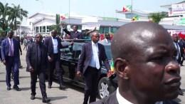 Dénis Sassou Nguesso
