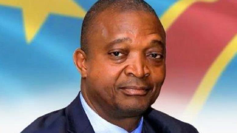Emmanuel Ramazani Shadary, le dauphin de Kabila