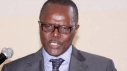 Ousmane Tanor Dieng