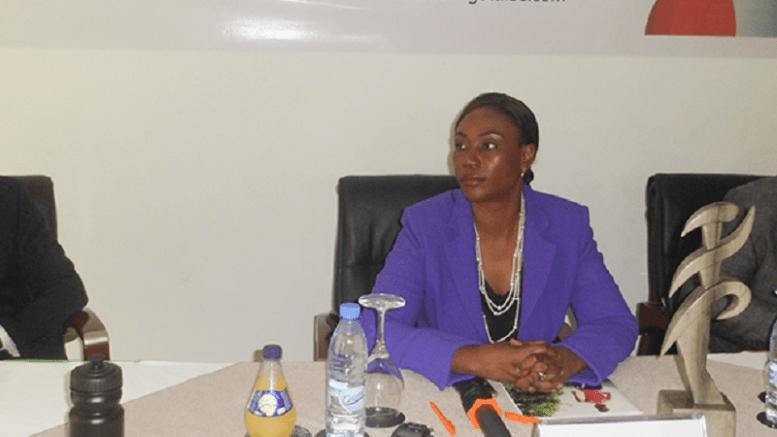 Stella Sassou Nguesso