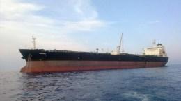 Un pétrolier grec porté disparu au Golf de Guinée