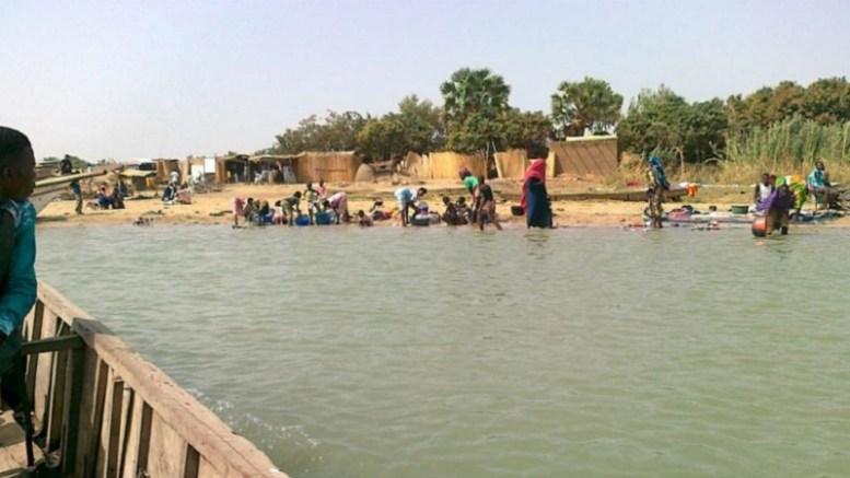 Le-lac-Tchad