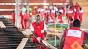 Le président Bongo prévient les sociétés forestières sur la certification