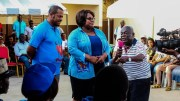 Ekomie, Taye et Assele