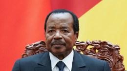 Paul Biya favori de la présidentielle