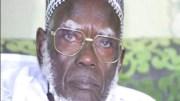 Serigne Mountakha Mbacké
