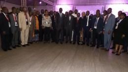 AG de l'OIAC à Libreville