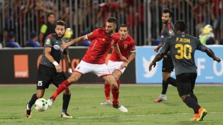 Al Ahly bat Espérance de Tunis