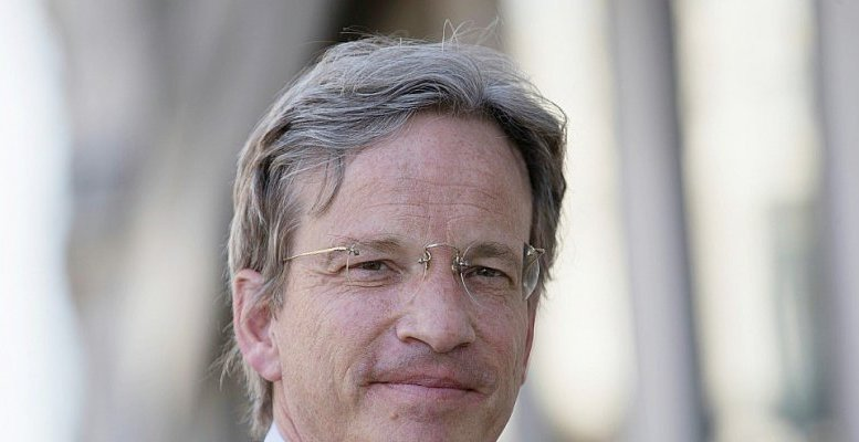 Fabrice FRIES, le PDG de l'AFP