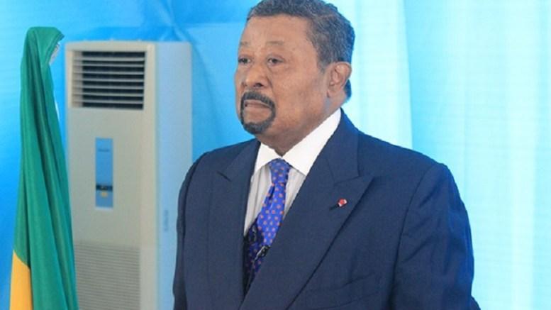 Jean Ping fatigué