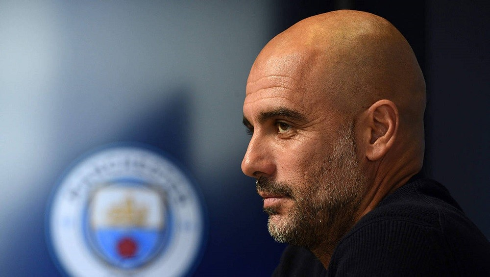 Mendy indisponible 10 à 12 semaines (Guardiola) — Manchester City