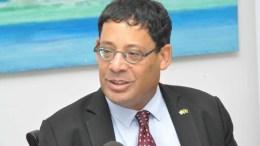 Roi Rosenblit, Ambassadeur d'Israël au Sénégal