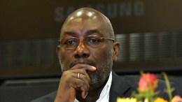 Le patron de la fédération ivoirienne de football