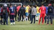 Le club égyptien d'Ismaily disqualifié
