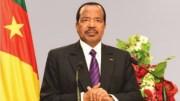 paul biya cameroun ambassade