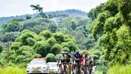 Les africains à la Tropicale