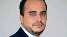 Gregory Laccruche Alihanga