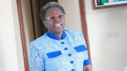 Nicole Assele à Libreville