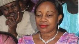 Bernadette Mebe Ngo'o