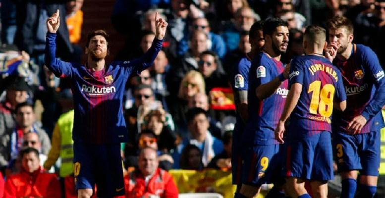 Le FC Barcelone étrille le Real Madrid et file en finale