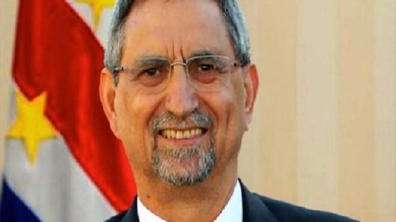 Jorge Carlos de Almeida Fonseca