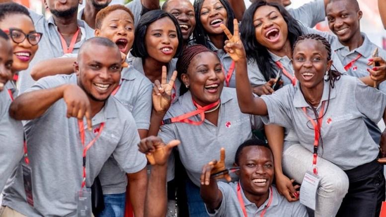 L'entrepreneuriat avec la Fondation Tony Elumelu