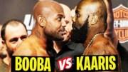 Booba vs Kaaris