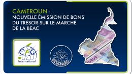 Cameroun-BEAC