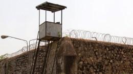 Camp de Roux centrafrique