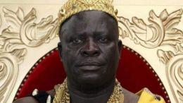 Le roi de Krindjabo
