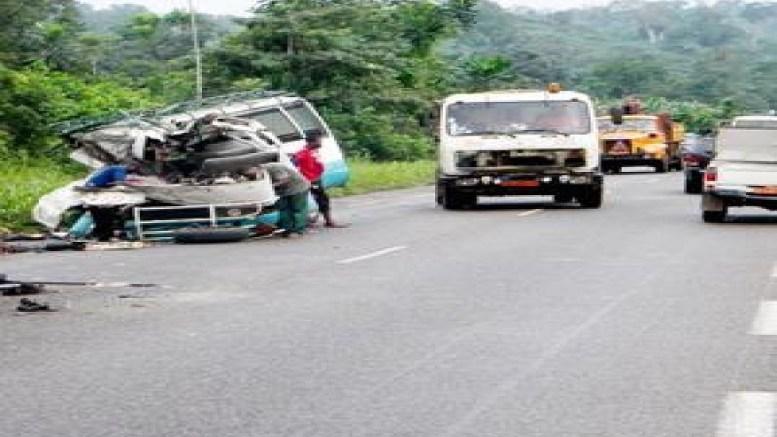 accident au cameroun
