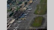 Aeroport de libreville