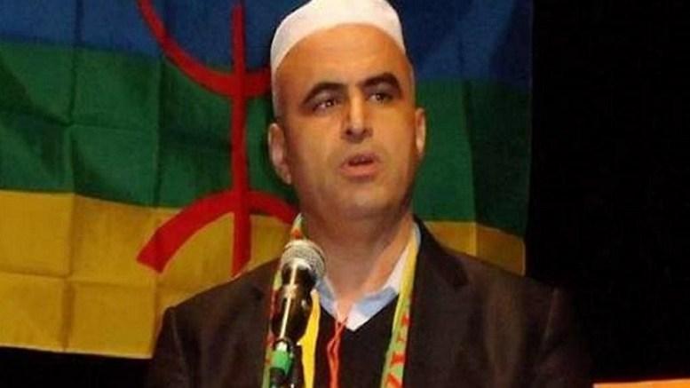 Algérie droit de l'homme