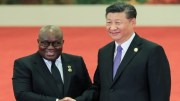 Ghana Chine