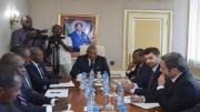 La-délégation-du-FMI-à-Libreville