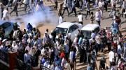 Soudan grève