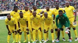 Zimbabwe National Team