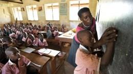 recrutement des instituteurs au Cameroun