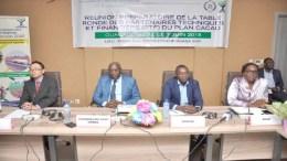 Presidium Ouagadougou